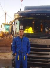Artur, 35, Belarus, Hrodna