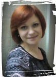 Marta, 38, Mahilyow
