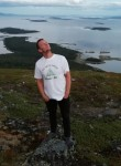Mkhm, 30, Murmansk