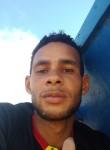 Atos, 29, Jaboatao