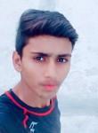 Umar  Hayat, 18  , Lahore