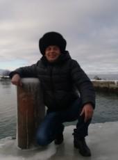 Aleksandr, 33, Russia, Ulan-Ude