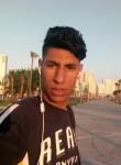 Aziz, 23, Casablanca