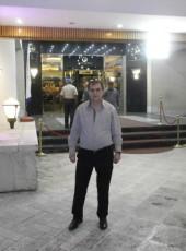 samir, 65, Azerbaijan, Baku