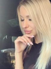 Vikka, 25, Russia, Saint Petersburg