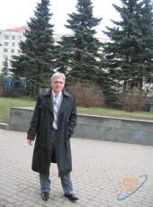 Igor, 62, Russia, Moscow