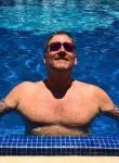 Michael  Dave, 55  , Paphos