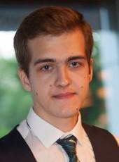 Maksim, 21, Ukraine, Kiev