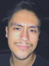 Brandon, 22, Guatemala, Villa Nueva