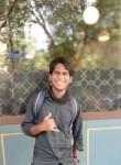 Gaurav, 18  , Kalyan