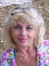 valentina, 62, Ukraine, Kiev