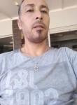 Reda, 45  , Casablanca