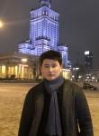 Jkage , 18 лет, Warszawa