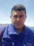 Henrique , 52  , Alges