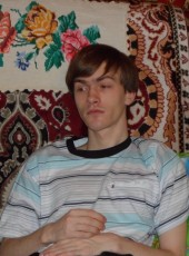 Vadim, 35, Russia, Novosibirsk