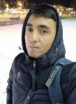 Sirojbek, 22  , Tver