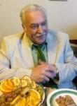 mikhail, 57, Moscow