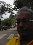 Pradip, 67 лет, Calcutta