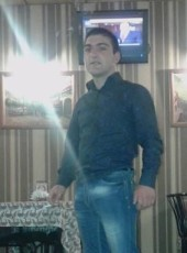 Armen, 27, Russia, Moscow