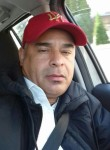 Pedro Bautista, 56  , Strassen
