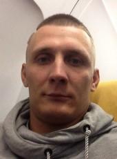 Aleksandr, 33, Russia, Kaliningrad