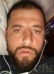 Fredi, 25  , Tirana