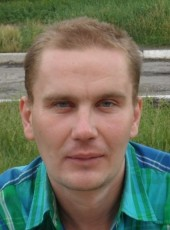 Nikolay, 39, Ukraine, Horlivka
