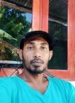 Shaheed, 37  , Male