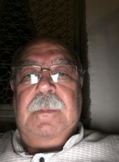 Ameer, 72, Egypt, Alexandria