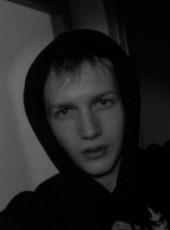 Aleksandr, 22, Russia, Yuzhno-Sakhalinsk