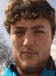 Matthew, 23  , Bolton upon Dearne