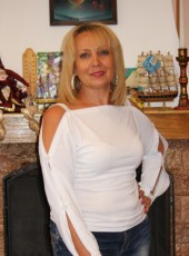 Olga, 53, Russia, Moscow