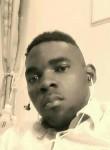 David, 31  , Yaounde