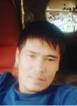 Chyngis Dzhulaev, 32  , Bialystok