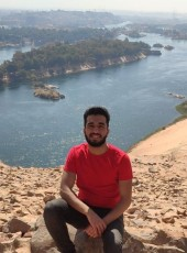 Omar, 21, Egypt, Alexandria