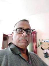 Pkumar, 63, India, Manjeri