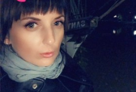 Katerina, 34 - Just Me