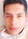 Alejandro, 26  , La Paz