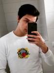 Ivan, 21  , Zagreb - Centar