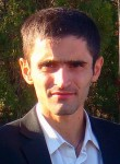 Ernest, 35  , Kiyevskoye