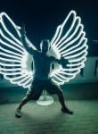 Neonovyy Angel, 51, Moscow