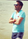 harsh sisodia, 27  , Baran