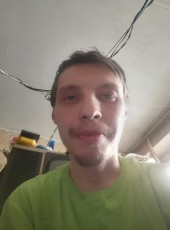 Aleksey, 34, Russia, Yekaterinburg