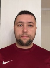 k1dman, 37, Russia, Moscow