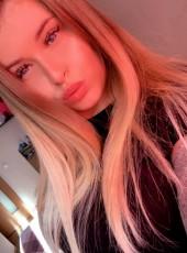 Valentina, 21, Russia, Yekaterinburg