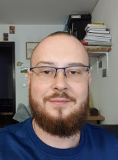 Gregor Mironov, 30, Israel, Migdal Ha'Emeq