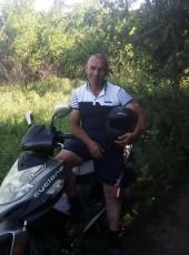 Lev, 50, Russia, Novoshakhtinsk