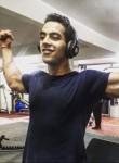 Beso, 25  , Al Jizah