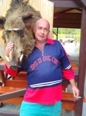 anatoliy kapinus, 52, Russia, Saratov