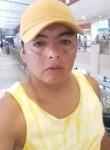 Paul Eduardo, 42  , Guayaquil
